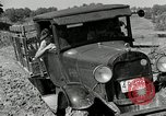 Image of Great Depression programs for improved roads and facilities Ohio United States USA, 1937, second 26 stock footage video 65675030502