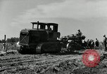 Image of Great Depression programs for improved roads and facilities Ohio United States USA, 1937, second 48 stock footage video 65675030502