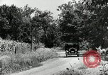 Image of Great Depression programs for improved roads and facilities Ohio United States USA, 1937, second 60 stock footage video 65675030502
