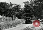 Image of Great Depression programs for improved roads and facilities Ohio United States USA, 1937, second 61 stock footage video 65675030502