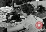 Image of WPA programs in Ohio during Great Depression Ohio United States USA, 1937, second 16 stock footage video 65675030503