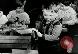 Image of WPA programs in Ohio during Great Depression Ohio United States USA, 1937, second 24 stock footage video 65675030503