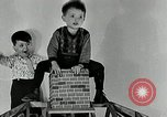 Image of WPA programs in Ohio during Great Depression Ohio United States USA, 1937, second 38 stock footage video 65675030503