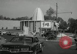Image of Pro Football Hall of Fame Canton Ohio USA, 1963, second 6 stock footage video 65675030506