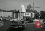 Image of Pro Football Hall of Fame Canton Ohio USA, 1963, second 8 stock footage video 65675030506