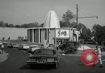 Image of Pro Football Hall of Fame Canton Ohio USA, 1963, second 9 stock footage video 65675030506