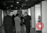 Image of Pro Football Hall of Fame Canton Ohio USA, 1963, second 43 stock footage video 65675030506