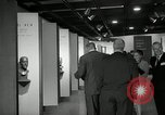 Image of Pro Football Hall of Fame Canton Ohio USA, 1963, second 45 stock footage video 65675030506