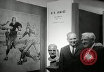 Image of Pro Football Hall of Fame Canton Ohio USA, 1963, second 49 stock footage video 65675030506