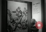 Image of Pro Football Hall of Fame Canton Ohio USA, 1963, second 59 stock footage video 65675030506