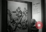 Image of Pro Football Hall of Fame Canton Ohio USA, 1963, second 60 stock footage video 65675030506