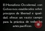 Image of Pan American Congress of Journalists Washington DC USA, 1927, second 59 stock footage video 65675030516