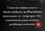 Image of Pan American Congress of Journalists Washington DC USA, 1929, second 1 stock footage video 65675030517