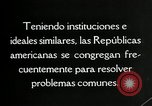 Image of Pan American Congress of Journalists Washington DC USA, 1929, second 3 stock footage video 65675030517
