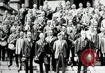 Image of Pan American Congress of Journalists Washington DC USA, 1929, second 28 stock footage video 65675030517