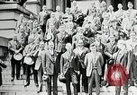 Image of Pan American Congress of Journalists Washington DC USA, 1929, second 30 stock footage video 65675030517