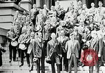 Image of Pan American Congress of Journalists Washington DC USA, 1929, second 31 stock footage video 65675030517