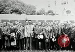 Image of Pan American Congress of Journalists Washington DC USA, 1929, second 34 stock footage video 65675030517