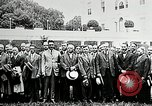 Image of Pan American Congress of Journalists Washington DC USA, 1929, second 35 stock footage video 65675030517