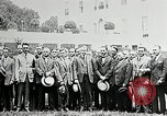 Image of Pan American Congress of Journalists Washington DC USA, 1929, second 38 stock footage video 65675030517