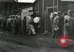 Image of jobs at factories in America during Great Depression United States USA, 1932, second 18 stock footage video 65675030527