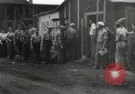 Image of jobs at factories in America during Great Depression United States USA, 1932, second 20 stock footage video 65675030527