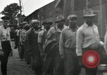 Image of jobs at factories in America during Great Depression United States USA, 1932, second 23 stock footage video 65675030527