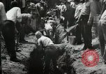Image of jobs at factories in America during Great Depression United States USA, 1932, second 26 stock footage video 65675030527