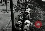 Image of jobs at factories in America during Great Depression United States USA, 1932, second 31 stock footage video 65675030527