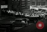 Image of jobs at factories in America during Great Depression United States USA, 1932, second 35 stock footage video 65675030527