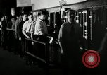 Image of jobs at factories in America during Great Depression United States USA, 1932, second 41 stock footage video 65675030527