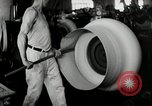 Image of jobs at factories in America during Great Depression United States USA, 1932, second 52 stock footage video 65675030527