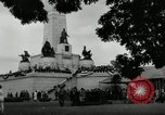 Image of Civil War Veterans gathering Illinois United States USA, 1932, second 11 stock footage video 65675030535