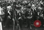Image of Civil War Veterans gathering Illinois United States USA, 1932, second 16 stock footage video 65675030535