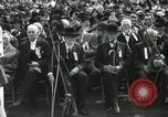 Image of Civil War Veterans gathering Illinois United States USA, 1932, second 17 stock footage video 65675030535