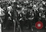 Image of Civil War Veterans gathering Illinois United States USA, 1932, second 18 stock footage video 65675030535