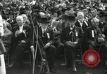 Image of Civil War Veterans gathering Illinois United States USA, 1932, second 19 stock footage video 65675030535