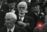 Image of Civil War Veterans gathering Illinois United States USA, 1932, second 20 stock footage video 65675030535