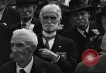 Image of Civil War Veterans gathering Illinois United States USA, 1932, second 21 stock footage video 65675030535