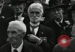Image of Civil War Veterans gathering Illinois United States USA, 1932, second 22 stock footage video 65675030535