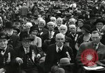 Image of Civil War Veterans gathering Illinois United States USA, 1932, second 28 stock footage video 65675030535