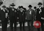 Image of Civil War Veterans gathering Illinois United States USA, 1932, second 31 stock footage video 65675030535
