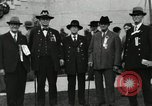 Image of Civil War Veterans gathering Illinois United States USA, 1932, second 32 stock footage video 65675030535