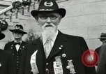 Image of Civil War Veterans gathering Illinois United States USA, 1932, second 34 stock footage video 65675030535