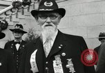 Image of Civil War Veterans gathering Illinois United States USA, 1932, second 35 stock footage video 65675030535