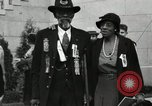 Image of Civil War Veterans gathering Illinois United States USA, 1932, second 37 stock footage video 65675030535