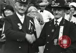 Image of Civil War Veterans gathering Illinois United States USA, 1932, second 43 stock footage video 65675030535