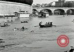 Image of water race Rome Italy, 1932, second 20 stock footage video 65675030536