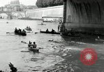 Image of water race Rome Italy, 1932, second 32 stock footage video 65675030536