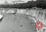 Image of water race Rome Italy, 1932, second 43 stock footage video 65675030536